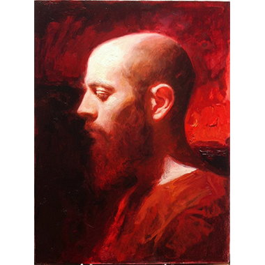Sean Cheetham, Red Beard